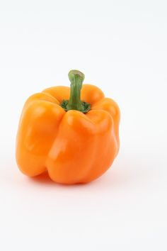 Yellow Bellpepper