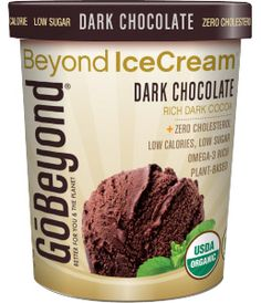 Finally, a guilt-free dessert guilt-free dessert You don't have to feel guilty any longer about wanting dessert. Our tasty Beyond IceCream is organic, dairy-free, low glycemic and chockfull of probiotics and rich nutrients.Not only is it not bad Guilt Free, Coconut Water, Icecream, Omega, Dairy Free, Tasty, Organic, Chocolate, Desserts