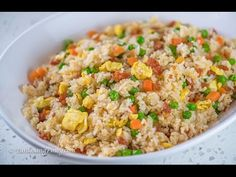 This video demonstrates how to cook Longanisa Fried Rice. Longanisa refers to Filipino sweet sausage. This is usually eaten for breakfast along with rice and. Longanisa Recipe, Breakfast Dishes, Breakfast Recipes, Dessert Recipes, Rice Recipes, Chicken Recipes, Recipe Chicken, Healthy Chicken, Filipino Recipes