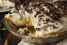 Where all of Grandmother's favorite recipes are found, just like Grandmother… Berry Trifle, Kinds Of Pie, Grandmothers Kitchen, Boston Cream Pie, Cream Pie Recipes, Trifle Recipe, Cheesecake Cake, Pie Dessert, Bloody Mary