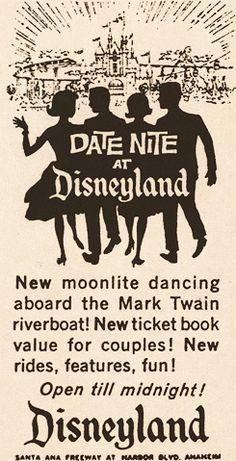 Vintage Disney Parks Can this happen again?!