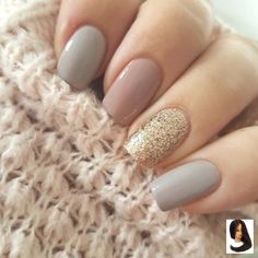 Gold Nail Art For Your Holiday Vibes Ideas 26 - nails - . Gold Nail Art For Your Holiday Vibes Ideas 26 - nails - . Square Nail Designs, Fall Nail Art Designs, Short Nail Designs, Acrylic Nail Designs, Nail Designs With Gold, Best Nail Designs, Acrylic Art, Cute Nails, Pretty Nails