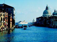 #Venice #Mediterranean #Costacruises