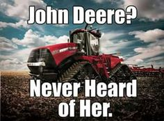 Never heard of her Case Ih Tractors, Farmall Tractors, Big Tractors, International Tractors, International Harvester, Country Girl Quotes, Country Life, Farm Quotes, Farm Humor