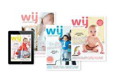 Het gratis WIJ cadeaupakket (met o.a. de blije doos en WIJ Jonge Ouders) is een begrip in de markt en…