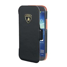 CUSTODIA FLAP IN ECOPELLE SCUDERIA IPHONE 4 - Car Accessories