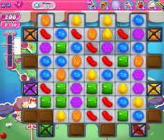 Candy Crush Saga Triche Code de Tricherie pour iOS – Android ou PC.[mouvements,déplace, vies, boosters] preuve 1