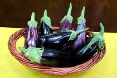 The Best Eggplant Parmesan Ever
