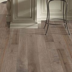 "You'll love the Scottsmoor Oak 7.5"" Engineered White Oak Hardwood Flooring in Gray at Wayfair - Great Deals on all Home Improvement products with Free Shipping on most stuff, even the big stuff."