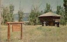Fort Logan White Sulphur Springs, MT