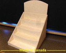 Display Stand for Craftshow (Made in Canada)