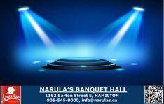 Narulas Indian Banquet Hall - Wedding events organizer, Stages Designer, Events management, Wedding services, Events Decorators.