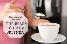 A new study has identified Splenda as a potential cause of several types of blood cancers.