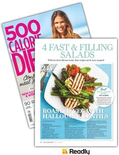 Suggestion about Woman Special Series Diet Plan August page 40