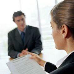 Preguntas fundamentales en una entrevista de trabajo