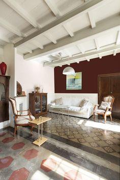 Rustykalny, skandynawski, romantyczny, industrialny, a może marynistyczny ? Który styl wnętrzarski pasuje do Was najbardziej?