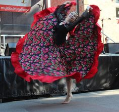 DiverseCity Multicultural Street Festival {our family's experience}