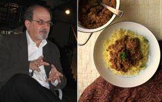 Salman Rushdie - Lamb Korma
