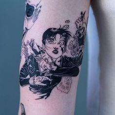 @ oozy_tattoo