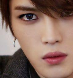 Kim Jaejong - he's so beautiful, his skin is gorgeous