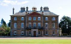 Gilmerton House, East Lothian