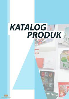 Cover to Katalog