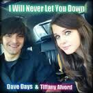 tiffany alvord and dave days relationship poems