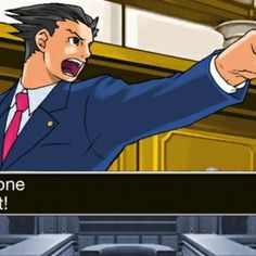 Phoenix Wright Ace Attorney Trilogy courts West this winter -  Capcom confirmed the 3DS HD package of Phoenix Wright's Game Boy Advance trilogy arrives this winter as an eShop game, priced at $30. The 3-in-1 game includes Phoenix Wright: Ace