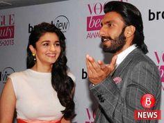 Ranveer Singh's behaviour isn't normal, feels Alia Bhatt