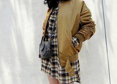 ONYGIRL Julia entspannt in LA und zeigt uns drei Outfits, die sie geimeinsam mit dem Store 424 on Fairfax in Hollywood geshootet hat.