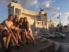 Rome. 27/06/15.
