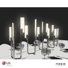Design Amp Lighting 최고 인기 이미지 81개 Oled Light Light Panel