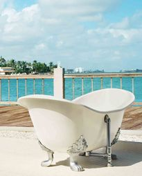 The Standard Spa, Miami Beach is a boutique hotel and spa located in Miami Beach, Florida. This hip hotel offers a full-service day spa.  40 Island Avenue  Miami Beach, FL 33139  (305) 673-1717