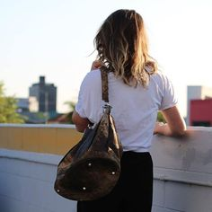 Jamah | The Chelsea | Sunset Vibes | #luxury #handbag #purse #style #beautiful #leather