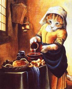 5 Les chats de Susan Herbert série 5 (15)