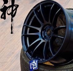@lushfullux | Rays racing wheels