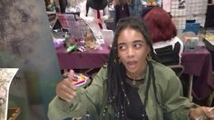 MCM London Comic Con 2016 – Video Interviews & Spring / Fall Overview By David L. $Money Train$ Watts & Velo - HHBMedia.com - Comic-Con & WonderCon Photos & Videos - FuTurXTV & Funk Gumbo Radio