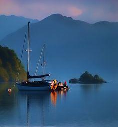 .......sailboat