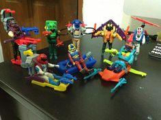 Geek Decor, Rarity, Game Room, Childhood Memories, Action Figures, Geek Stuff, Collections, Adventure, Facebook