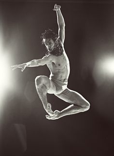 Sergei Polunin #ball
