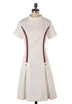 Vintage Northern Soul Dress