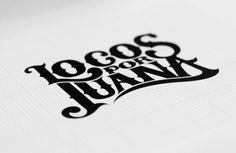 Ok, some of my work… Locos Por Juana « THEE BLOG