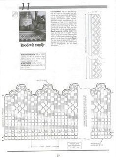 Creaciones Crochet nº 28 - 12345 - Álbuns Web Picasa