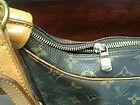 #goldearrings - Authentic Louis Vuitton Monogram Boulogne Shoulder Bag - http://pinfollow.me/categories/womens-fashion/designer-handbags-purses/authentic-louis-vuitton-monogram-boulogne-shoulder-bag/