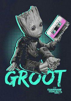 Groot!!
