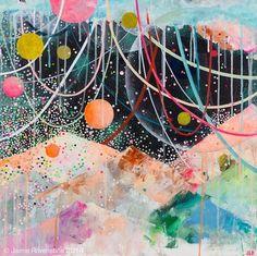 Artist Spotlight Series Review: 2014 | The English Room | Jaime Rovenstine