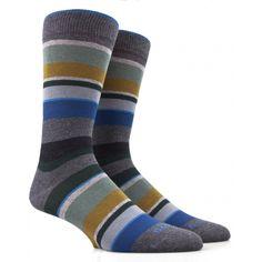Multicolor - Gallo Socks - Made in Italy  #noblacksocksformethischristmas