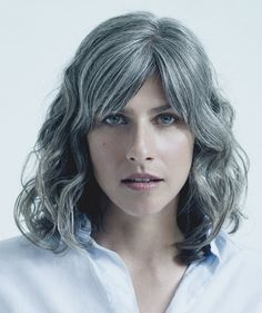 Silver Fox | Do less and this could be you. Eight women prove the power of the super natural.