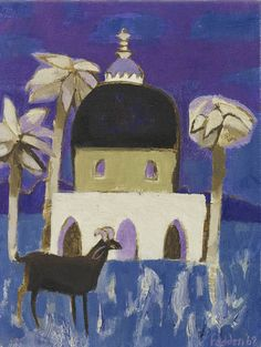 Mary Fedden - Works From The About Exhibition Abstract Flowers, Abstract Art, Art Grants, Op Art, Artist At Work, Contemporary Artists, Female Art, Unique Art, Illustration Art