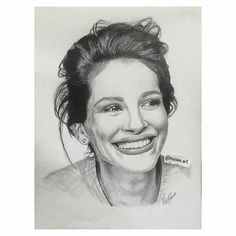 Repost from @nicosau.art  Old drawing finished  Julia Roberts @juliaroberrts #DRKYSELA #LADYTEREZIE #artsplug #arts_promote #love_arts_help #mizu_art #young_artists_help #desenhotudo #worldofarti #artmagzz #illustratenow #artistic_looking #art #illustration #drawing #draw #TagsForLikes #picture #artist #sketch #sketchbook #paper #pen #pencil #artsy #instaart #beautiful #instagood #gallery   FOLLOW @zbynekkysela & TAG your artworks #DRKYSELA to be FEATURED!  HOT TIPS CLICK link in my profile…